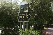Duck, NC