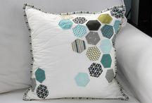 hexagons / by Jessica Broyles