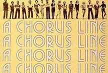 Favorite musicals / by Susan Craig-Olsen