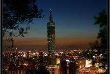 Taiwan / by Robert Hacala Brand Design