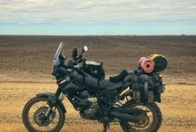 Приключение moto