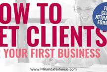 [Business/Entrepreneurship Tips]