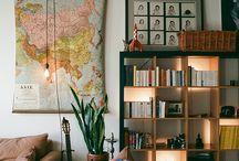 House - Livingroom/Sitting Room