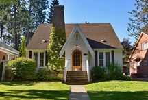 Homes In Spokane / Abbey Parsons Real Estate in Spokane