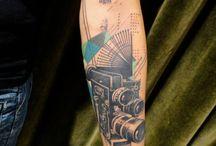 Tattoo-Kunst