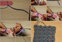 New idea of Crochet