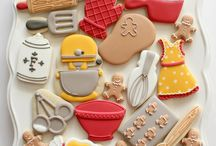 Charming Confections / by Stefanie Rand