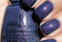 Nail Polish I Want / by Kfyecats
