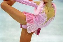 A Passion to Skate / There is something about the ice that gets in your blood and never leaves... / by Alisha Symington