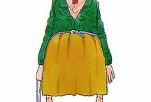women  cartoon