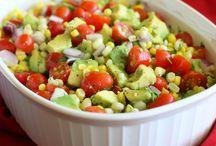Salads / Delicious salads to make!