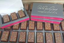 Chocolate Week 2015
