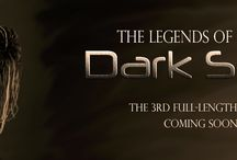 The Legends of Regia-- DARK SOUL / Third FULL length book in the fantasy romance series. Available April 2015!