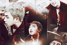 BTS Rap Monster