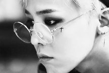 G Dragon / bais in bigbang
