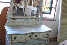 Furniture / by Ginger Etheridge