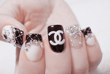 Nice Neat Nails! / by Renee Smith