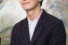 yeon woojin