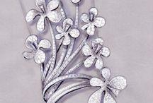 Fashion Jewelry Illustration