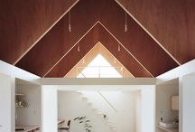 interiors / by Curator