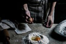 Фотографии с едой