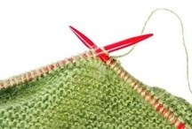 Knitting: Tips & Techniques