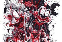 It's a zombie world