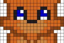 Pixel fnaf