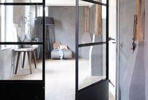 VILLA d'ESTA || DOORS