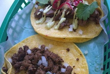 Mexican food / Mexican food  / by Crissy Fulton