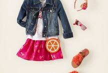 Kids Style / by Piccolini Barilla