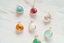 favorite jewelry / by Marie-Claude Adams