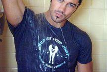 Ryan Paevey / OMG SEXY / by Trish Marcucci
