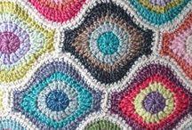 Crochet..... afghans