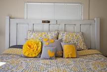 Bedroom / by Rachel