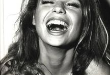 Happiness/Laughter / #Happiness #Laughter #Smile #Expression #Happy #Giggle / by Walter Matheson