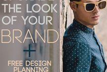 Blogbranding / Branding des eigenen Blogs oder der eigenen Marke