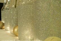 Glitter craft