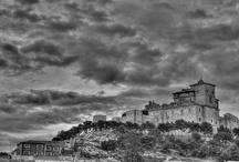 Caravaca / Os vamos a mostrar una serie de fotos en HDR de Caravaca, mostrando una perspectiva diferente de este municipio
