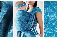 Babywearing ISO / by Kylie Williams