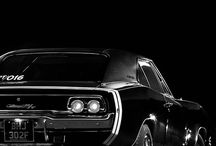 Mis Coches / Muscle Car