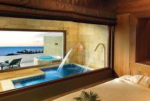 Hôtels de rêve Grèce et Crète