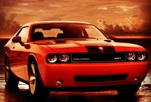 Dodge Cars & Trucks / The amazing and cool cars and trucks of Dodge.