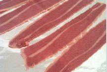Food - meat / by Chris Welker