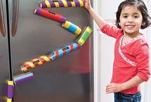 ideas to entertain kiddies