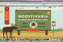 Wondrous Web  / The coolest sites of the world wide web.  / by Moosylvania