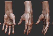 Ref Hands
