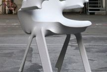 FURNITURE  / by Bec Kirby