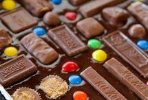 Sweets ( ๑ ❛ ڡ ❛ ๑ )