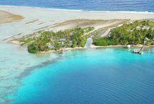 MANIHI, l'île aux perles